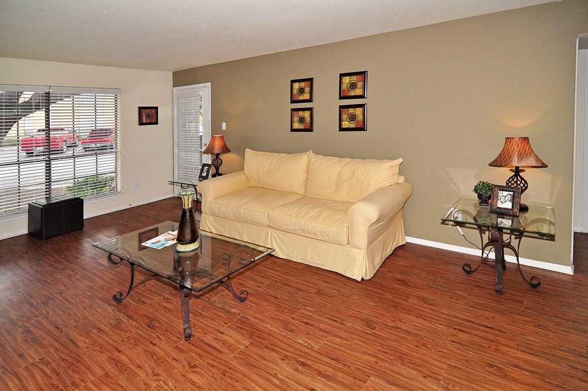 $1063 Two bedroom Apartment for rent