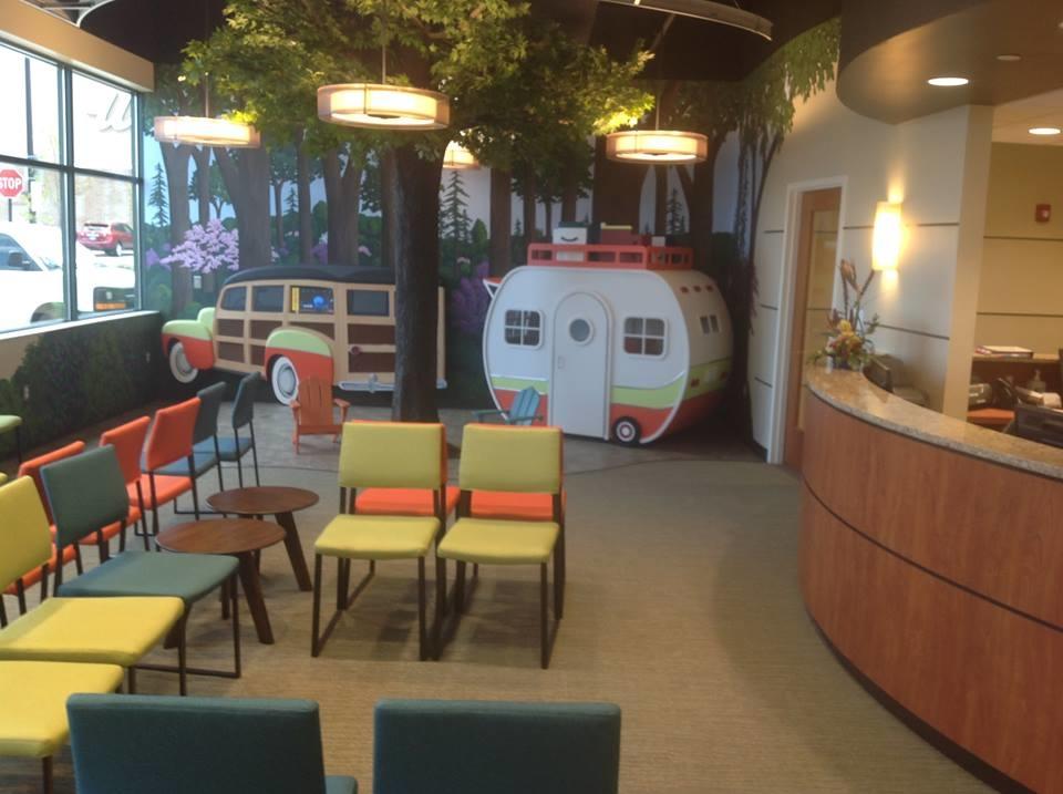 Children's Dental Office