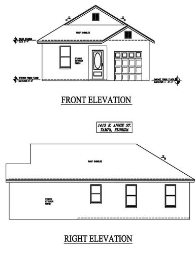 COMING SOON!! New Custom Affordable Home! FOR SALE