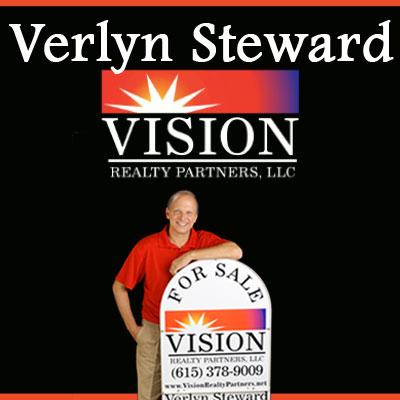 Verlyn Steward At Vision Realty Partners