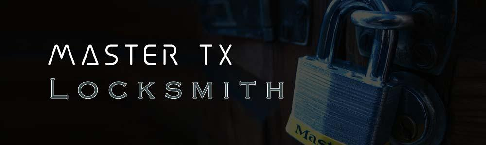 Master TX Locksmith