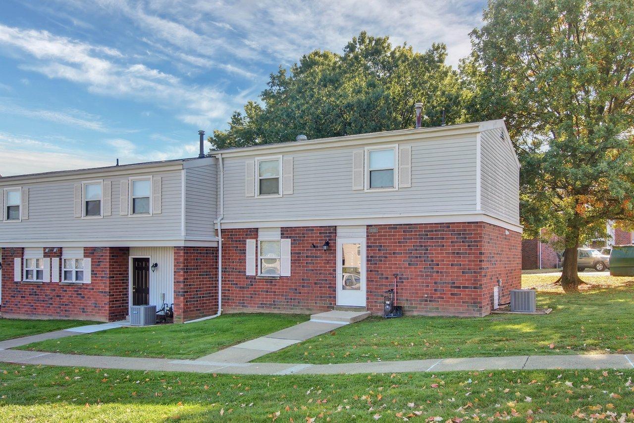 $467 Studio Apartment for rent