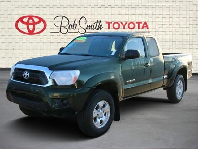 Toyota Tacoma 4WD Access Cab I4 AT 2014