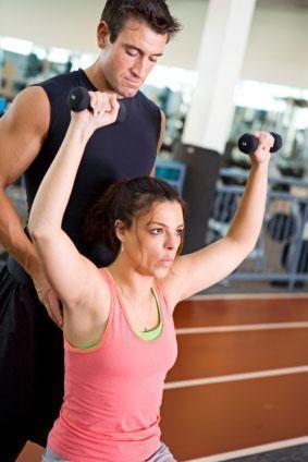 Hard Bodies Personal Training