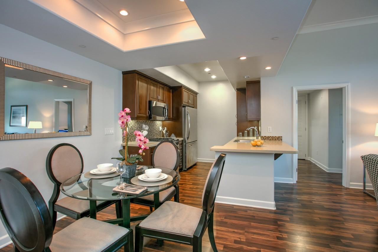 $5075 Two bedroom Apartment for rent