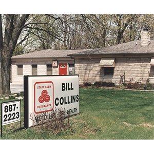 Bill Collins - State Farm Insurance Agent