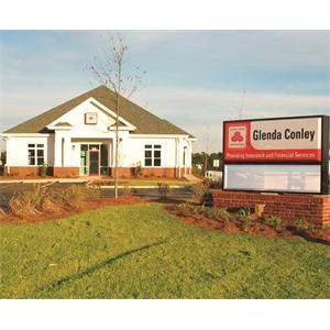 Glenda Conley - State Farm Insurance Agent