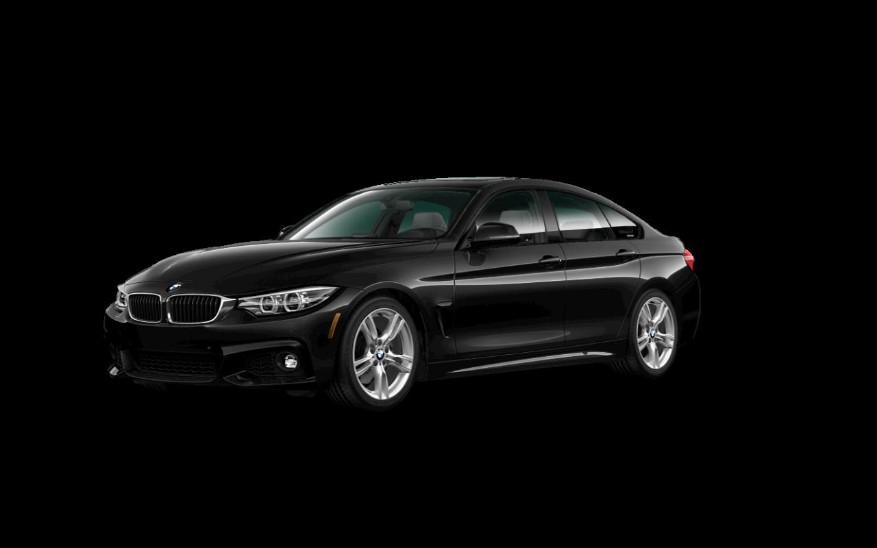 BMW 4 Series XDRIVE 2018