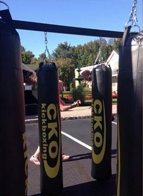 CKO Kickboxing Middletown