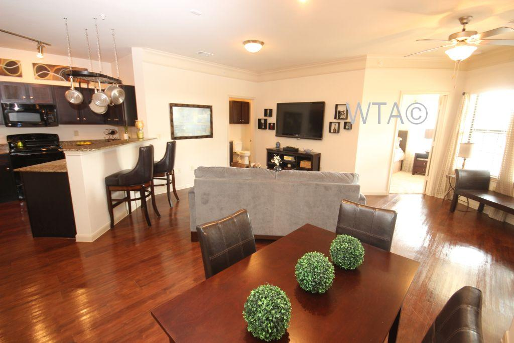 $1428 Two bedroom Apartment for rent