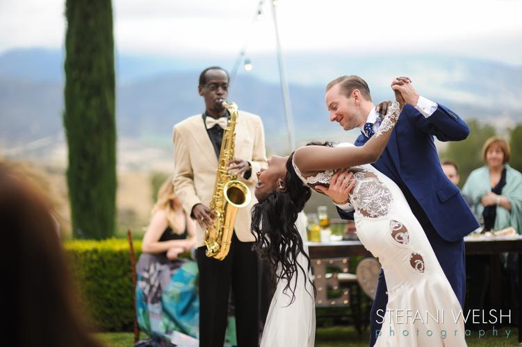 Professional Sax Player-One Man Band-Jazz, R&B