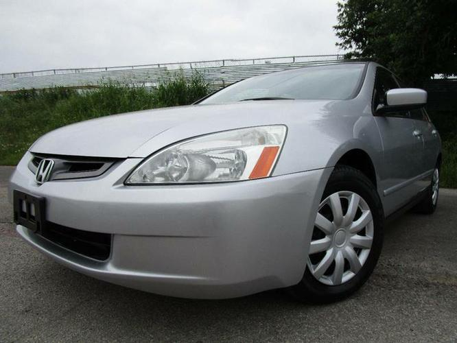 2003 Honda Accord  LX - 61k Miles! (856) 389-4896