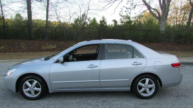2003 Honda Accord EX w/NAVI (856) 389-4896