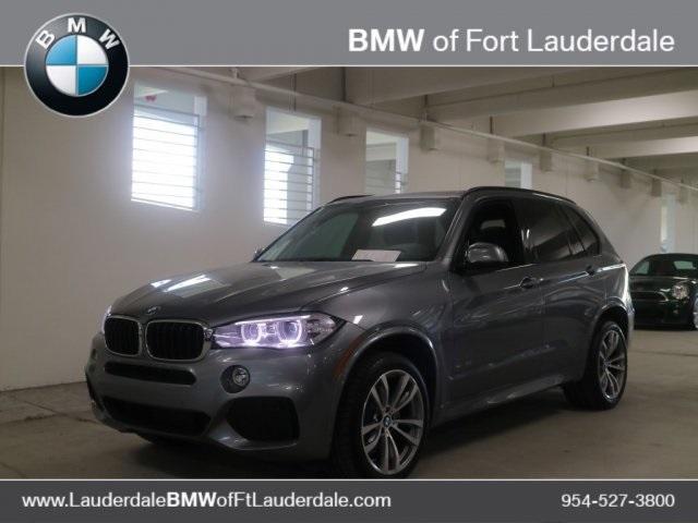 BMW X5 sDrive35i 2015