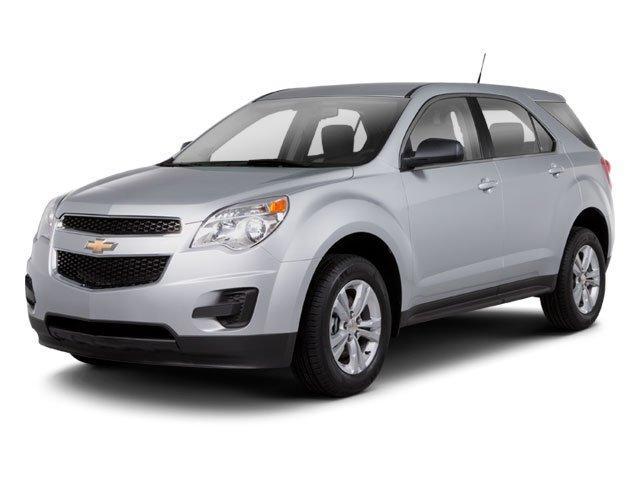 Chevrolet Equinox LT with 1LT 2011