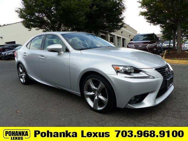 Lexus IS 350 350 2014
