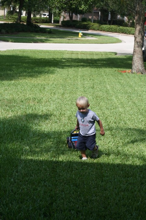 Ridgway and Sons Lawn Care