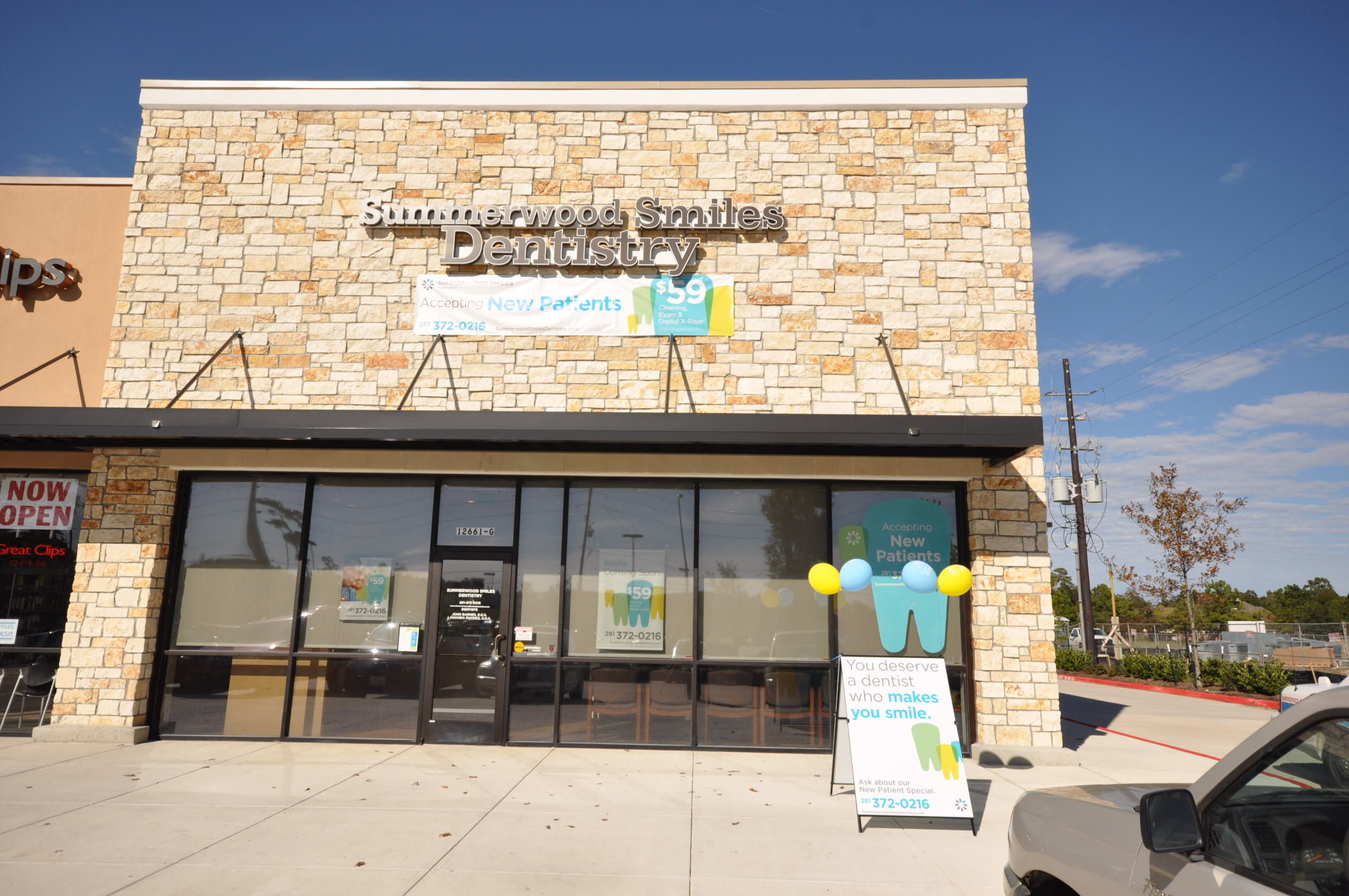 Summerwood Smiles Dentistry