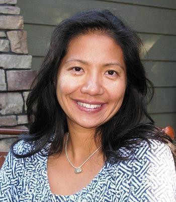 Allstate Insurance: Charina Dimaano