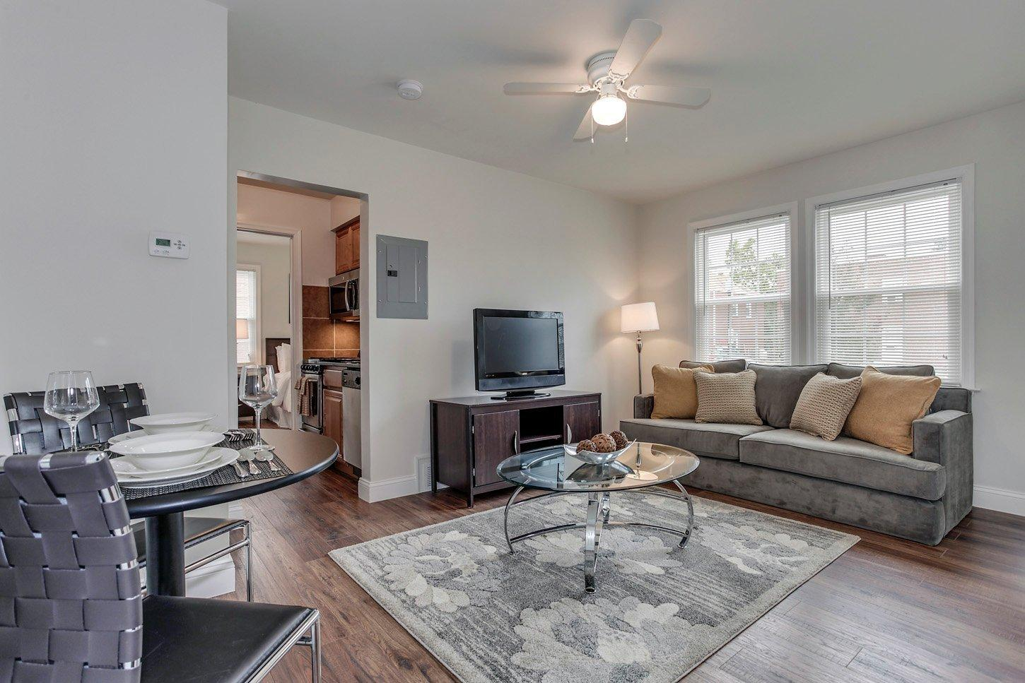 $1655 One bedroom Apartment for rent