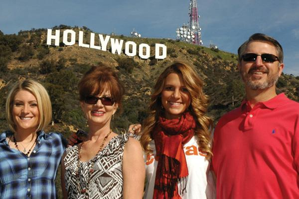 Private Luxury Tours of Hollywood and Beverly Hills