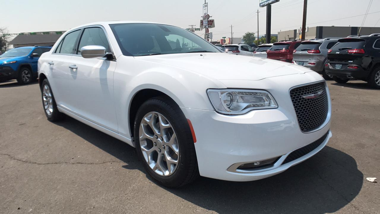 Chrysler 300 PLATINUM 2017