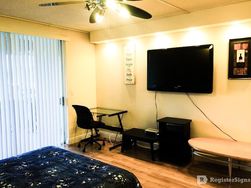 $1199 Studio Apartment for rent