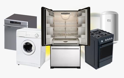 Budget Appliance Repair