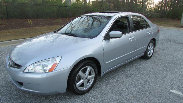 2003 Honda Accord  35D Premium   (856) 389-4896