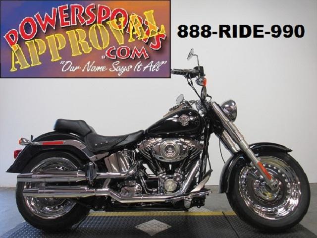 2011 Harley Davidson Fat Boy for sale in Michigan $10,900 U3466