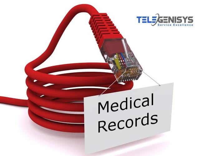 Medical Record Retrieval Data entry USA | Telegenisys INC