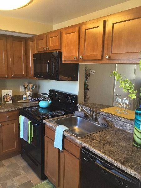 $735 One bedroom Apartment for rent