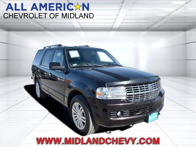 Lincoln Navigator 2WD 4DR 2013