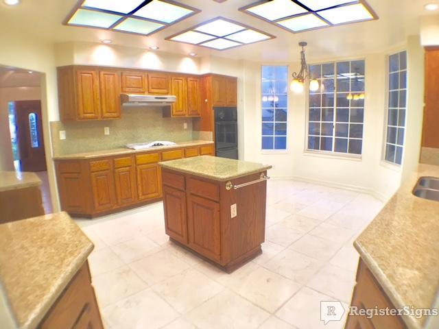$6000 Four bedroom House for rent
