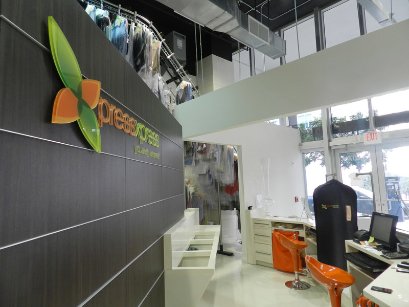Pressxpress Cleaners