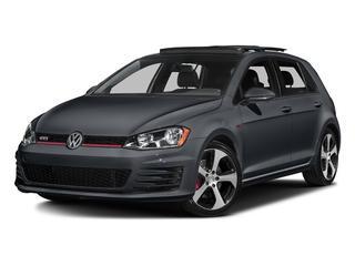 Volkswagen Golf GTI SE 2017