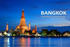 Best Affordable Bangkok Tour package From India