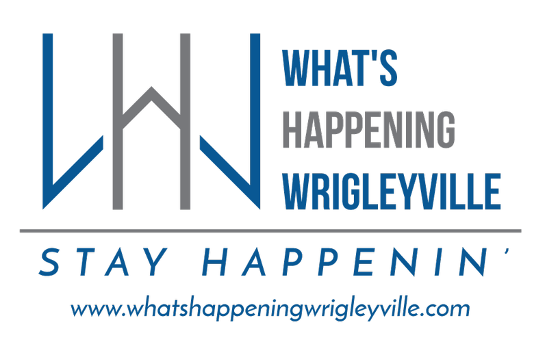 Welcome to What Happening Wrigleyville!