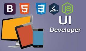 UI Developer Training.