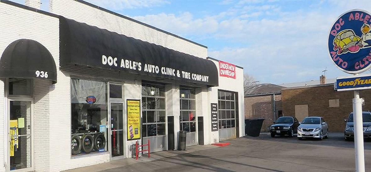 Docable's Auto Clinic