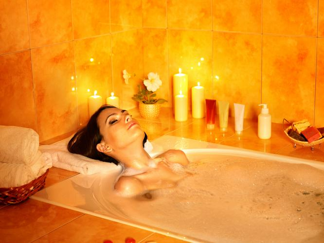Summer Special Membership offers on Body massage from Dubunne Spa at Torrance