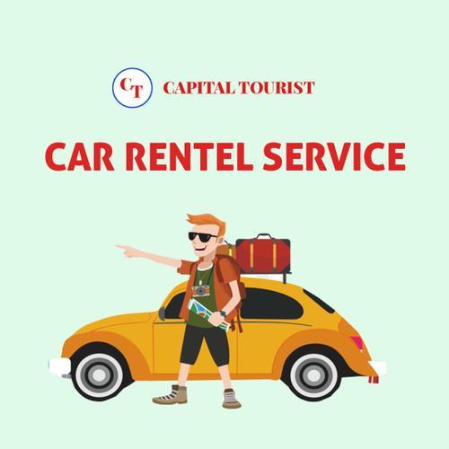 Car rental Service in Delhi