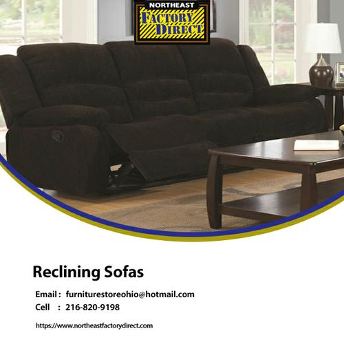 Reclininers Sofas