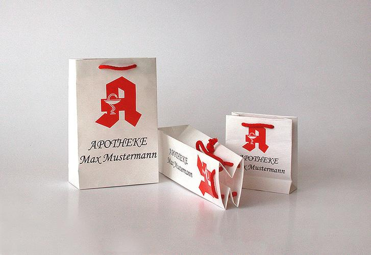 Budget Luxury Paperbags Manufacturer in UK | London Paper bag