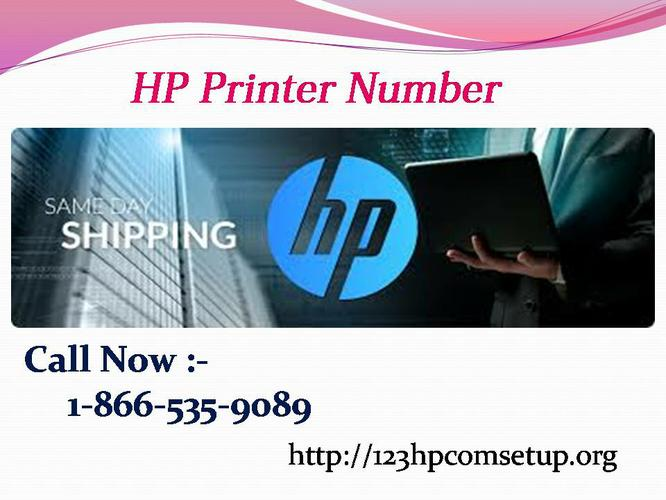 Any help for 1-866-535-9089 Hp Printer Number