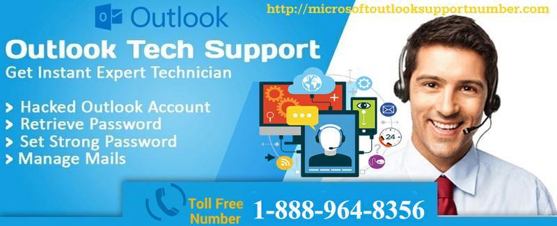 Microsoft Outlook Customer Service (1-888-964-8356)