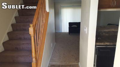 $375 Four bedroom Townhouse for rent