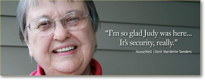 HomeWell Senior Care