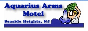 Aquarius Arms Motel