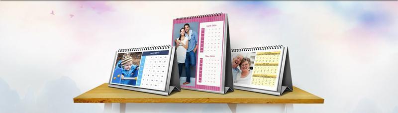 Quality Customized Calendar Printing Services in USA | wholesale Calendar Printing | Xtarprints